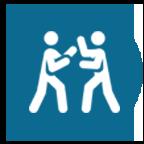 Teaching Self-Defense Skills