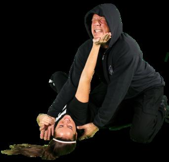Impact Martial Arts self-defense krav