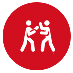 Impact Martial Arts - self-defense