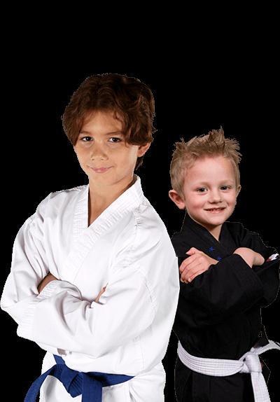 Impact Martial Arts | Edmonton & Sherwood Park, Alberta